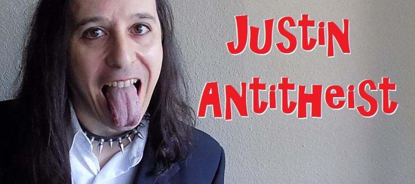 Justin Antitheist